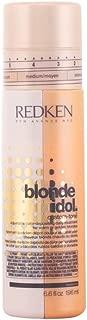 Blonde idol custom-tone #warm or golden blondes 196 ml