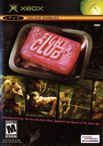 Xbox - Fight Club