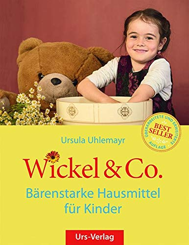 Wickel & Co. - Bärenstarke Hausm...