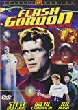 Flash Gordon, Vol. 1 and Vol. 2
