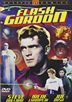Flash Gordon 1 & 2 [DVD] [Import]
