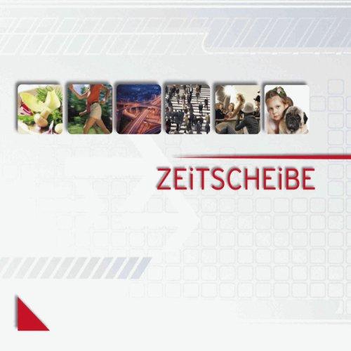 Zeitscheibe 07/2011 Titelbild