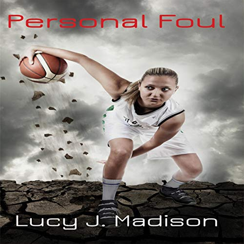 Personal Foul Audiobook By Lucy J. Madison cover art