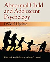 Abnormal Child and Adolescent Psychology: Pearson New International Edition CourseSmart eTextbook (English Edition)