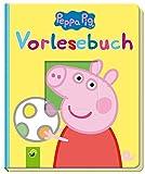 Peppa Pig Vorlesebuch - .
