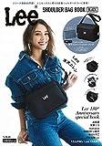 Lee(R) SHOULDER BAG BOOK BLACK
