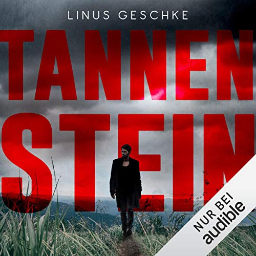 Tannenstein audiobook cover art