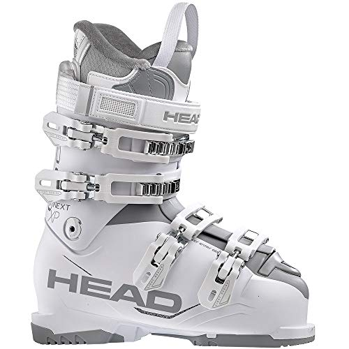 HEAD Next Edge XP W Damen-Skischuhe 608282 White Gr. 24.5