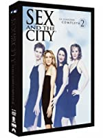 Sex And The City - Stagione 02 (3 Dvd) [Italian Edition]
