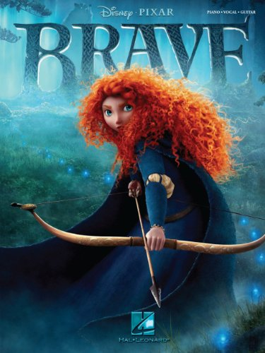 Brave Songbook: Music from the Motion Picture Soundtrack (English Edition)