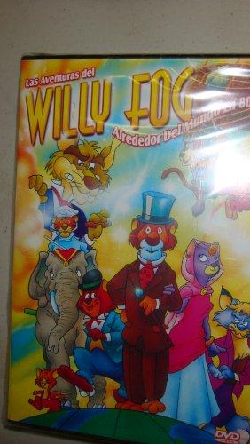 Willy Fog: Alrededor Del Mundo En 80 Dias [USA] [DVD]