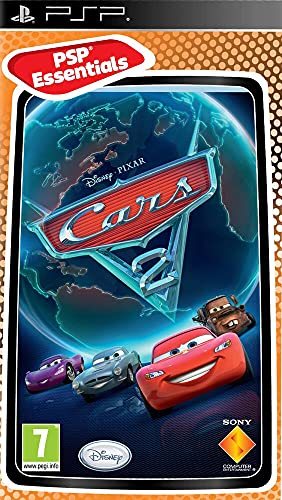 Cars 2: Collection essentials