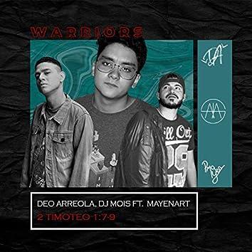 Warriors (feat. Djmois & MayenArt)