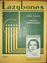 Lazybones: Cover Photo Mildred Bailey