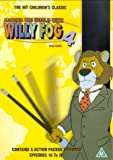 Willy Fog Travels Around the Earth [UK Import]