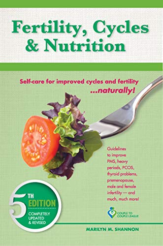 Fertility, Cycles and Nutrition: Self-care for improved cycles and fertility....naturally!