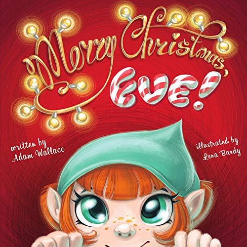 Merry Christmas, Eve! (English Edition)