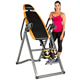 Exerpeutic best inversion table for sciatica pain relief