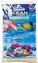Best saltwater aquarium live sand Reviews