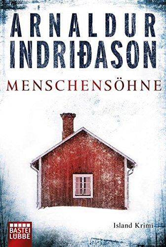 Buchseite und Rezensionen zu 'Menschensöhne: Erlendur Sveinssons 1. Fall' von Arnaldur Indriðason