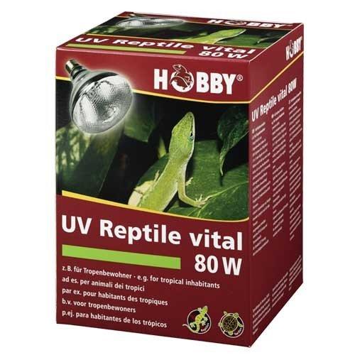 Reptile Vital Tropic UV 80 W