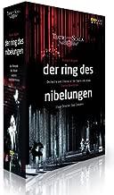 Richard Wagner: Der Ring des Nibelungen (Teatro alla Scala, 2010-2013)