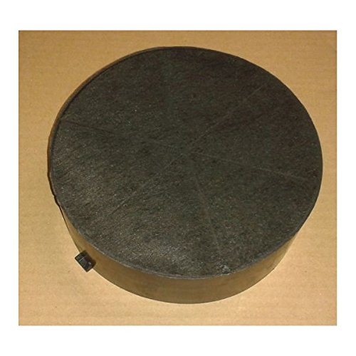 Carbonfilter/Kohlefilter 16/S für Dunstabzugshaube MASTERCOOK Alfa 60, FWT-200, ONK/RON3, AMICA OKC6421, OKC6462 - Dunstabzugshaubenzubehör