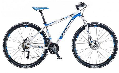 Whistle Patwin 1381D - Bicicleta de montaña (29')