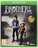 Brothers a tale of two sons