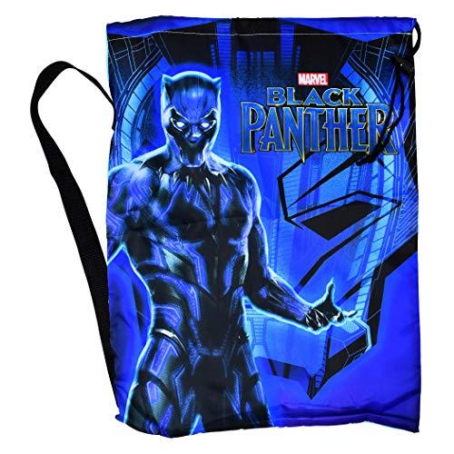 Black Panther Treat Bag