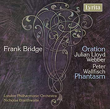 Bridge: Oration & Phantasm