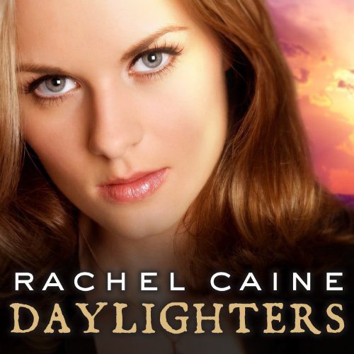 Daylighters audiobook cover art