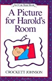 A Picture for Harold's Room (I Can Read Book 1)
