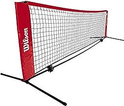 Wilson EZ Tennis Net (18-Feet)