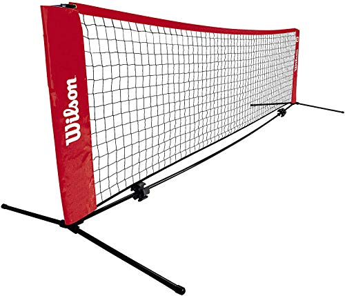 Wilson EZ Tennis Net (18-Feet)