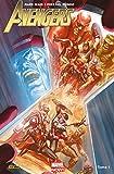 Avengers (2016) T01 - Guerre totale - Guerre totale - Format Kindle - 10,99 €