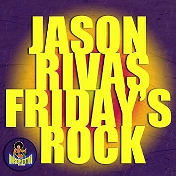 Friday's Rock