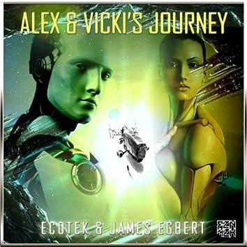 Alex & Vicki's Journey