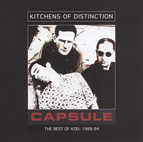 Capsule:the Best of Kod 1988-94
