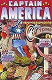 Captain America: The Classic Years, Volume 2