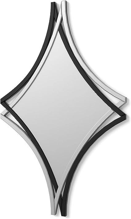 Dekoarte E017 Specchi Decorativi Moderni Di Pareti Specchi Decorazione Per Il Tuo Soggiorno Stanza Da