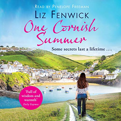 Couverture de One Cornish Summer