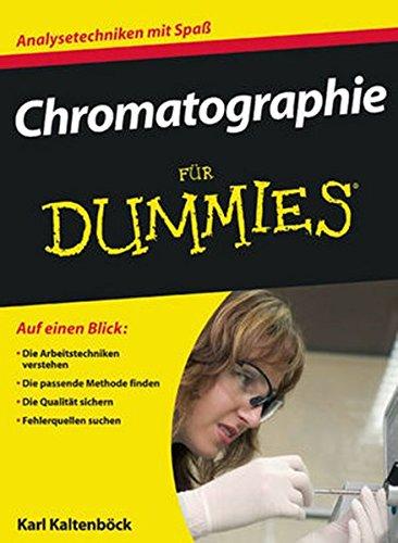 Chromatographie für Dummies