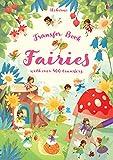Little Transfer Book Fairies (Transfer Books)