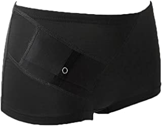 ANNAPS Diabetes Hipster Panties With Pocket For Insulin Pump (XS)