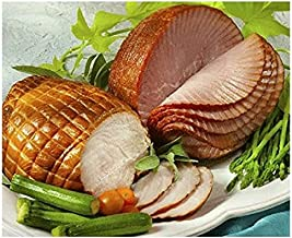Best cooking time for smithfield spiral ham Reviews