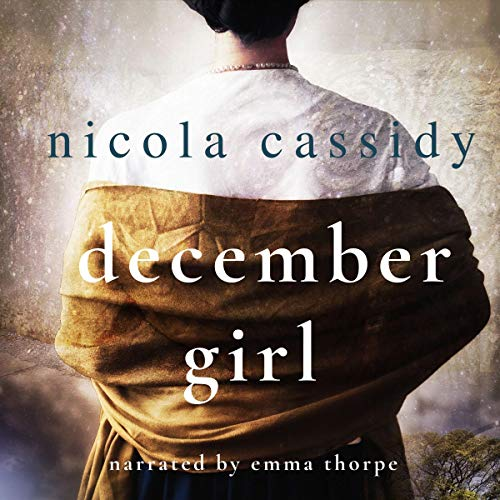 December Girl cover art
