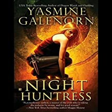 Night Huntress: Otherworld, Book 5
