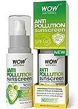 Glamorous Hub WOW protector solar de aceite mineral resistente al agua SPF 40 anticontaminación 100 ml (el embalaje puede variar)