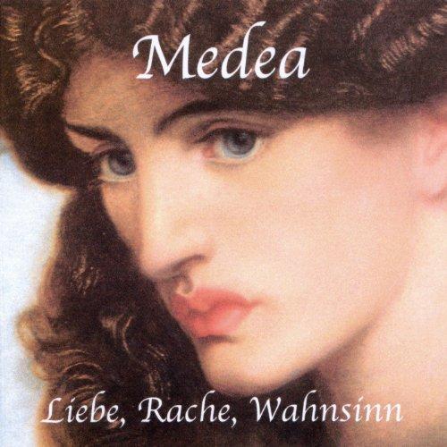 Medea Titelbild